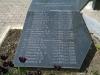 школа №2 памятник воинам-интернационалистам мемориальная плита