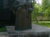 памятник павшим заводчанам Зерноградгидроагрегат