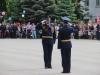 Парад г. Зерноград