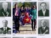 Сотрудники института - участники Великой Отечественной Войны