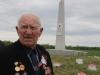 2 Юрьев Семен Иванович возле Мемориала погибшим воинам на Каменке