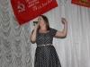 5 Концерт посвященный Дню Победы в актовом зале института