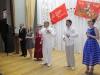 8 Концерт посвященный Дню Победы в актовом зале института