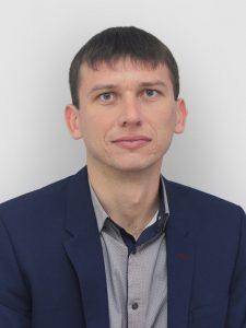 Должиков Валерий Викторович Ответственный секретарь приемной комиссии